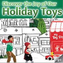 Best Toys Holiday 2019-2020